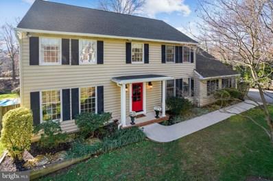 1872 Lynnfield Drive, Annapolis, MD 21401 - #: MDAA453626