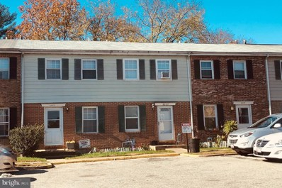 8225 Coatsbridge Court, Severn, MD 21144 - #: MDAA453692
