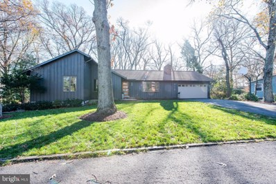 712 Dill Road, Severna Park, MD 21146 - MLS#: MDAA453714