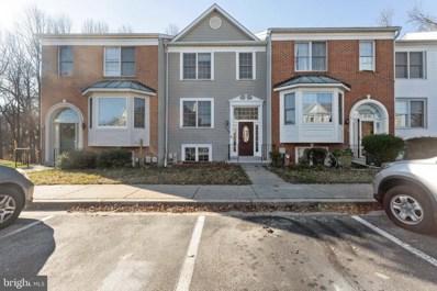 236 Saint Michaels Circle, Odenton, MD 21113 - #: MDAA453752