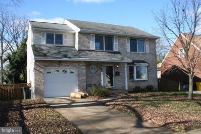 708 Wooddale Road, Linthicum, MD 21090 - #: MDAA453760