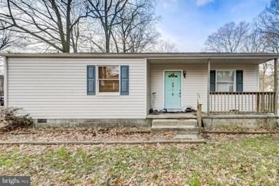 1206 Ellicott Avenue, Churchton, MD 20733 - #: MDAA453782