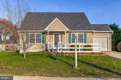 8370 Gartelman Farm Drive, Millersville, MD 21108 - #: MDAA453912