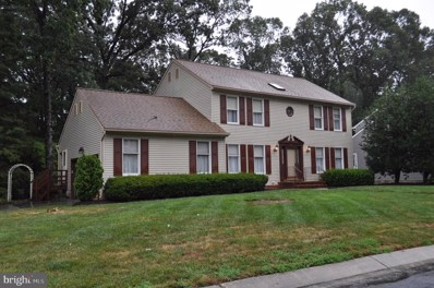 408 Wildberry Court, Millersville, MD 21108 - #: MDAA453914