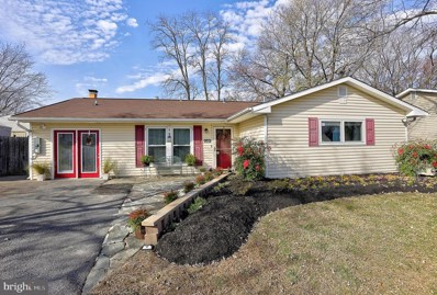 7934 Tower Court Road, Severn, MD 21144 - #: MDAA453942