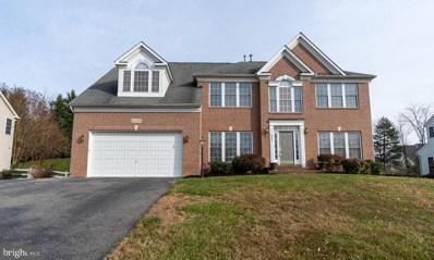 8025 Horicon Point Drive, Millersville, MD 21108 - MLS#: MDAA453968