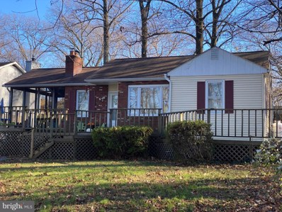 1143 Severnview Drive, Crownsville, MD 21032 - #: MDAA453982