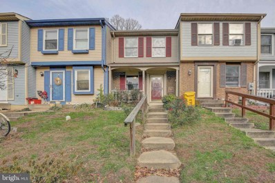 7934 Henslowe Court, Pasadena, MD 21122 - MLS#: MDAA454000
