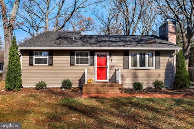 1308 Carroll Road, Severna Park, MD 21146 - #: MDAA454062