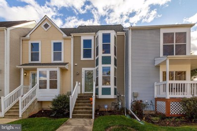 3438 Whispering Hills Place, Laurel, MD 20724 - #: MDAA454280