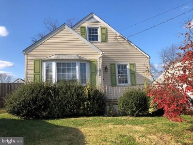 36 Colonial Drive, Linthicum, MD 21090 - #: MDAA454310