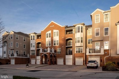 8605 Wandering Fox Trail UNIT 403, Odenton, MD 21113 - #: MDAA454326