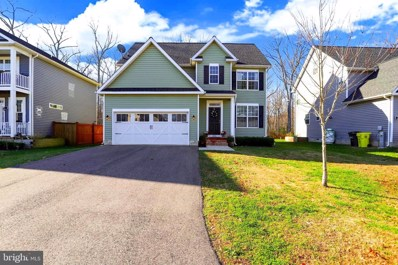 5954 Tyler Road, Deale, MD 20751 - #: MDAA454356