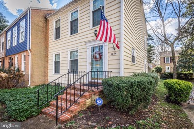 1616 Dryden Way, Crofton, MD 21114 - #: MDAA454370