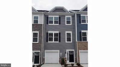 1706 Red Fox Trail, Odenton, MD 21113 - #: MDAA454464