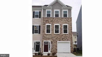 1716 Red Fox Trail, Odenton, MD 21113 - #: MDAA454466