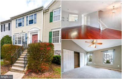 2712 Cherrywood Court, Odenton, MD 21113 - #: MDAA454510