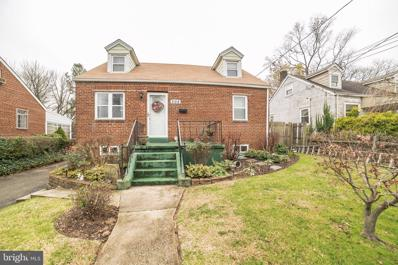 305 Maryland Avenue NE, Glen Burnie, MD 21060 - #: MDAA454548