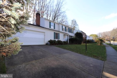 501 Bay Green Drive, Arnold, MD 21012 - #: MDAA455000