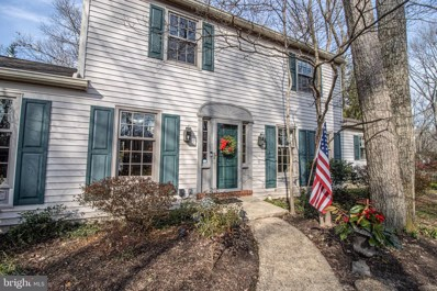 680 Wellerburn Avenue, Severna Park, MD 21146 - #: MDAA455058