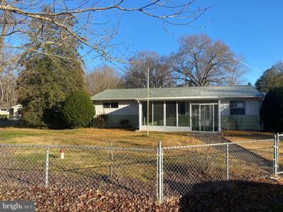 1496 Manor View Road, Davidsonville, MD 21035 - #: MDAA455134