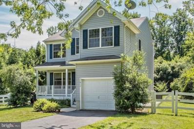 1612 Col Mar Lane, Annapolis, MD 21409 - #: MDAA455164