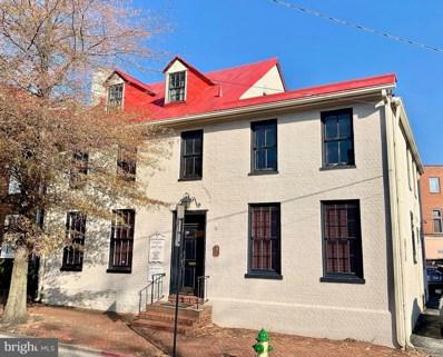 192 Duke Of Gloucester Street, Annapolis, MD 21401 - #: MDAA455166