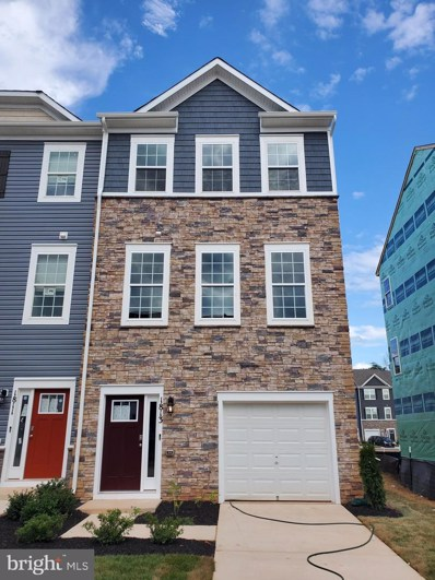 1724 Red Fox Trail, Odenton, MD 21113 - #: MDAA455246