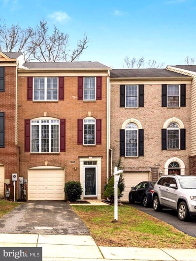 2408 Killarney Terrace, Odenton, MD 21113 - #: MDAA455422