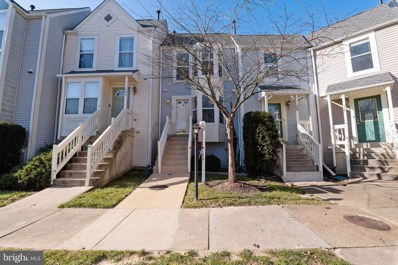 106 Woodridge Place, Laurel, MD 20724 - #: MDAA455438