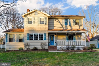 984 Mount Holly Drive, Annapolis, MD 21409 - #: MDAA455702