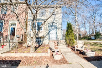 7110 Gardenview Court, Chestnut Hill Cove, MD 21226 - #: MDAA455758