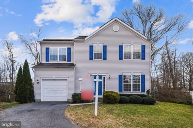 252 Anon Court, Glen Burnie, MD 21060 - #: MDAA455808