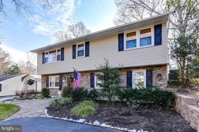 997 Saint Margarets Drive, Annapolis, MD 21409 - #: MDAA455850