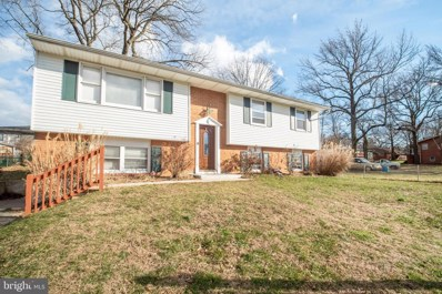 6563 Hall Avenue, Glen Burnie, MD 21060 - #: MDAA455874