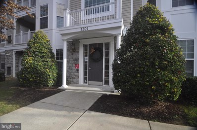 1501 Broadneck Place UNIT 4-204, Annapolis, MD 21409 - #: MDAA455890