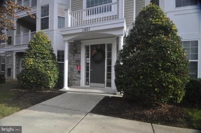 1501 Broadneck Place UNIT 4-204, Annapolis, MD 21409 - #: MDAA455890