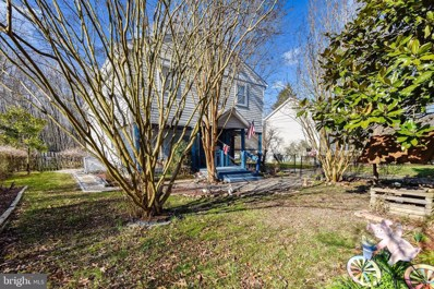 5128 Chalk Point Road, West River, MD 20778 - #: MDAA455942