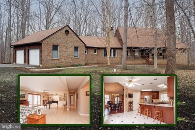 1500 Kirchner Lane, Gambrills, MD 21054 - #: MDAA456070