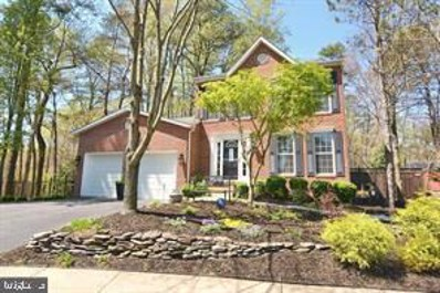203 Misty View Court, Pasadena, MD 21122 - #: MDAA456302
