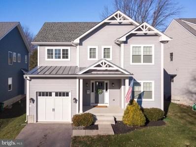 188 S Southwood Avenue, Annapolis, MD 21401 - #: MDAA456332