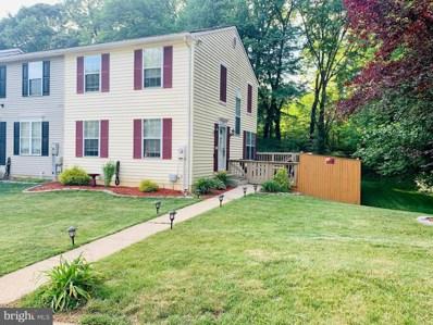 1504 Lodge Pole Court, Annapolis, MD 21409 - #: MDAA456338