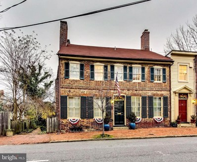 168\/170-  Duke Of Gloucester Street, Annapolis, MD 21401 - #: MDAA456446