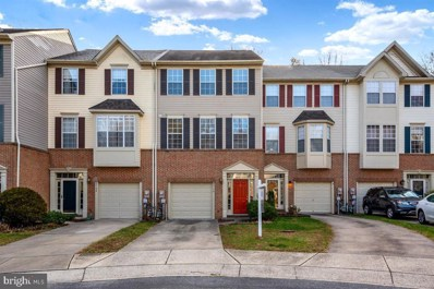 8710 Brightwater Court, Odenton, MD 21113 - #: MDAA456466