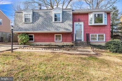 1333 Poplar Hill Drive, Annapolis, MD 21409 - #: MDAA456474