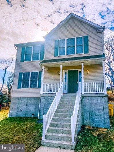 3 Mountain Road, Linthicum, MD 21090 - #: MDAA456510