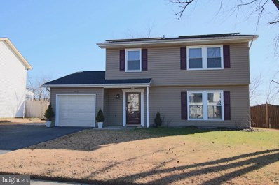 1905 Armor Court, Severn, MD 21144 - #: MDAA456552