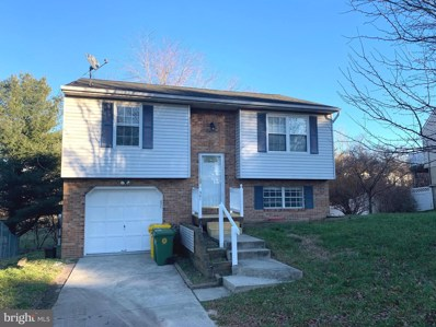 301 Moonlight Court, Baltimore, MD 21225 - #: MDAA456590