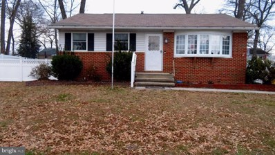 754 218TH Street, Pasadena, MD 21122 - #: MDAA456592