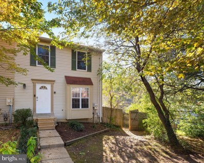 1552 Lodge Pole Court, Annapolis, MD 21409 - #: MDAA456616